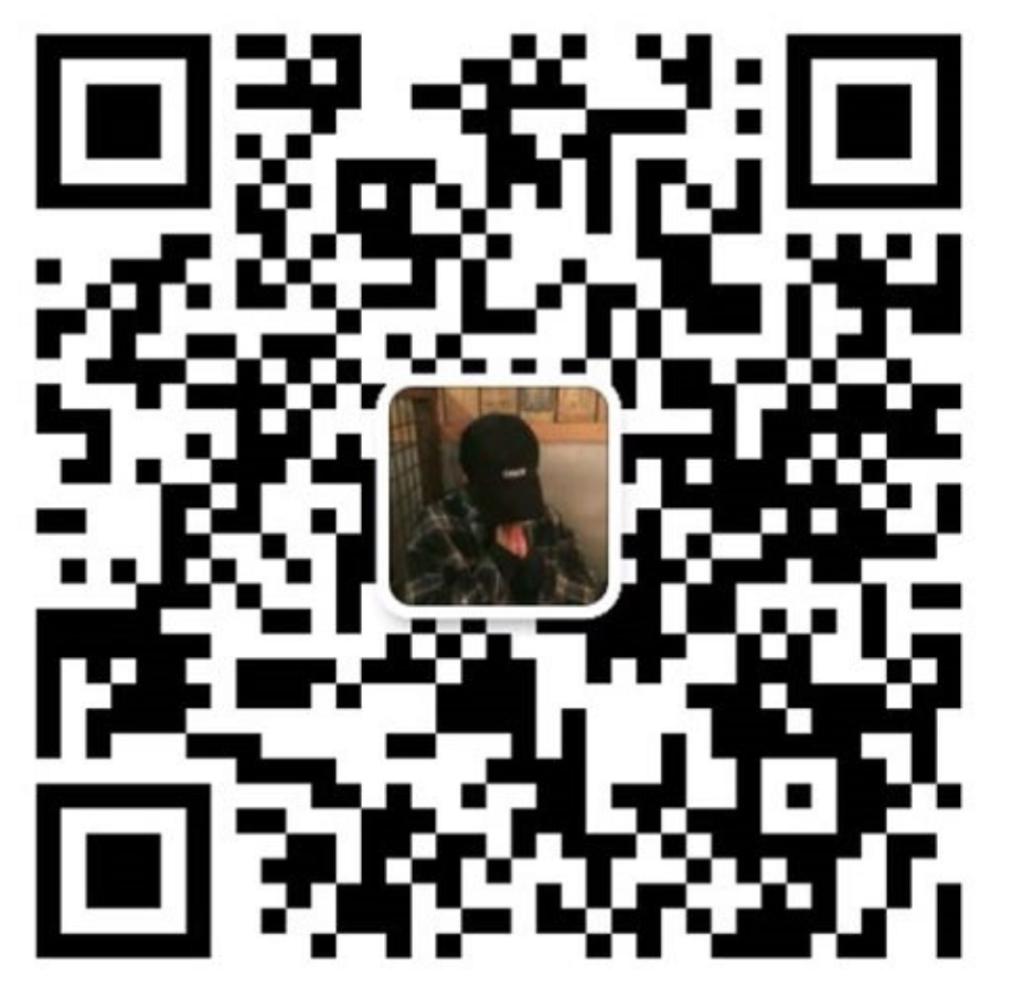 Scan QR Code to Add WeChat